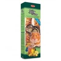 Stix country - hamsteri Padovan