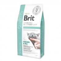 Brit VD Grain Free Cat Struvite, 2 kg