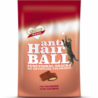 Stuzzy Snack Cat Hairball, 50 g