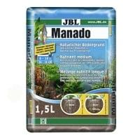 Substrat JBL Manado, 1,5l