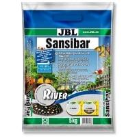 Substrat river JBL Sansibar, 5 kg