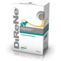 Supliment Nutritiv Direne, 32 tablete