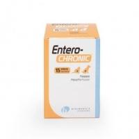 Supliment Nutritiv Entero-Chronic, 15 plicuri