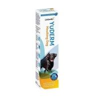 Supliment Nutritiv Pentru Caini, Lintbells Yuderm Moulting Dog, 250 ml