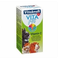 Suplimente Vitakraft Vitamina C, 10 ml