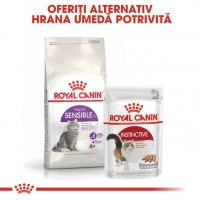 Royal Canin Sensible 33, 10 kg