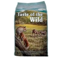 Taste of the Wild Appalachian Valley Small Breed, 12.2 kg