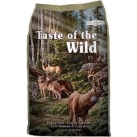 Taste of the Pine Forest 13 kg