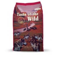 Pachet TASTE OF THE WILD SOUTHWEST CANYON CANINE FORMULA 2x2 KG