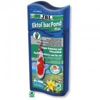 Solutie pentru Iaz JBL Ektol bac Pond Plus 500 ml