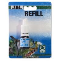 Testere acvariu JBL pH 3-10 Refill