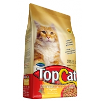 Top Cat Mix 25 kg