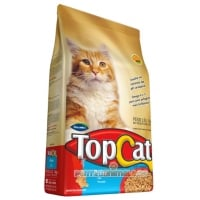 Top Cat Peste 25 kg