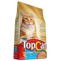 Top Cat Peste 25 kg