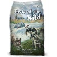 Taste of the Wild Pacific Stream Puppy Formula, 2 kg