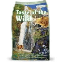 Taste of the Wild Cat - Rocky Mountains Formula 6.6 kg