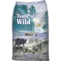 Pachet Taste of the Wild Sierra Mountain, 2x2 kg