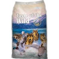 Pachet Taste of the Wild Wetlands 2x2 kg