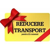 Voucher REDUCERE TRANSPORT