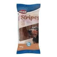 Trixie Fasii Plate cu Miel, 100 g, 10 bucati