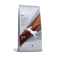 Trovet Hepatic Caine 12,5 kg