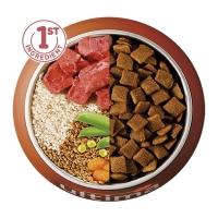 ULTIMA Dog Medium & Maxi Junior, Pui, hrană uscată câini, 7.5kg