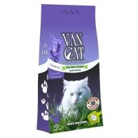 Pachet 4 x Nisip Vancat Lavender Compact, 5 kg