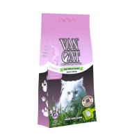 Pachet 4 x Nisip Vancat Baby Powder Compact, 5 kg