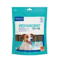 Veggiedent Dental Chew Virbac FR3SH S (5-10 kg), 15 bucati