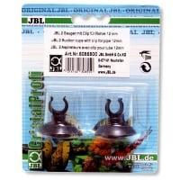 Ventuze JBL, 12 mm