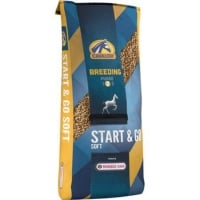 Versele Laga Cavalor Breeding, Start & Go,15kg