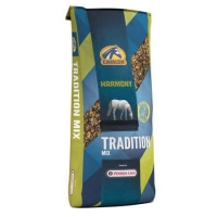Versele Laga Cavalor Harmony, Tradition Mix - Promo + 10% gratis, 22 kg