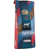Hrana pentru Cai, Versele Laga Cavalor Sport, Fifty-Fifty, 20kg