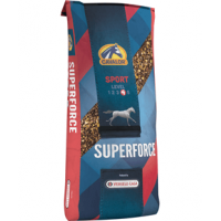 Hrana pentru Cai, 	Versele Laga Cavalor Sport, Superforce Expert, 20kg
