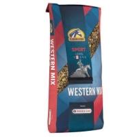 Versele Laga Cavalor Sport, Western Mix, 20kg