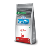 Vet Life Cat Cardiac, 2 kg
