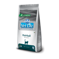 Vet Life Cat Hairball, 10 kg