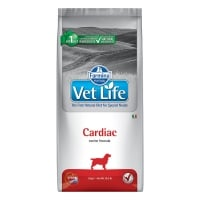 Vet Life Natural Diet Dog Cardiac 10 kg