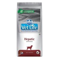 Vet Life Dog Hepatic, 10 kg
