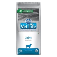 Vet Life Natural Diet Dog Joint 12 kg