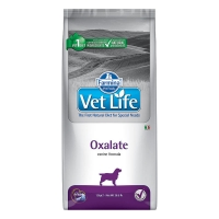 Vet Life Natural Diet Dog Oxalate 12 kg