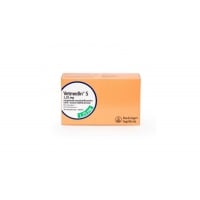 Vetmedin 1.25 mg, 50 tablete masticabile