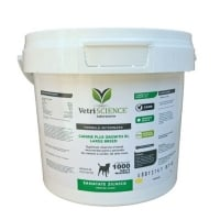 VETRI SCIENCE Canine Plus Growth XL, suplimente creștere câini, 1000tbl masticabile
