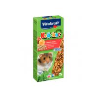 Vitakraft Baton Hamster Fructe&Fulgi, 112 g