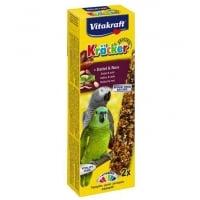 Vitakraft Baton Papagal Cu Nuci