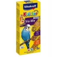 Vitakraft Baton Perus Mix 3 Buc, 80 g