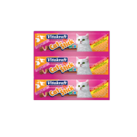 Cat Stick Mini Curcan si Miel - 3 bucati x 6g