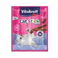 Vitakraft Cat Sticks Cambula, 18 g