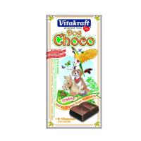 Ciocolata Caini Choco Dog