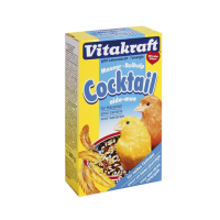 Vitakraft Cocktail Pene Canari, 200 g